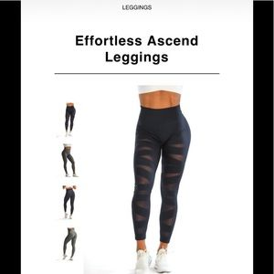 TYC Leggings